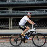 20 dienų – 3000 km dviračiu